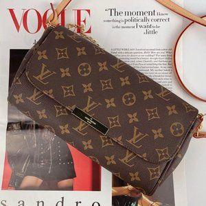 Louis Vu itton Nano Speedy Crossbody Bags